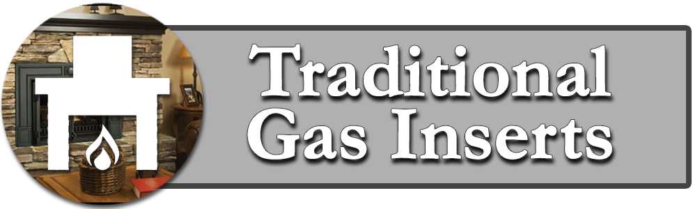 2019 Traditional Gas Inserts Banner