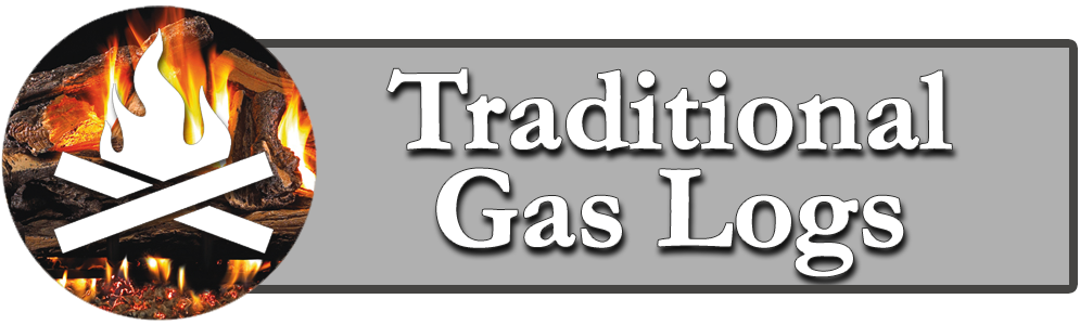 2019 Traditional Gas Logs Banner