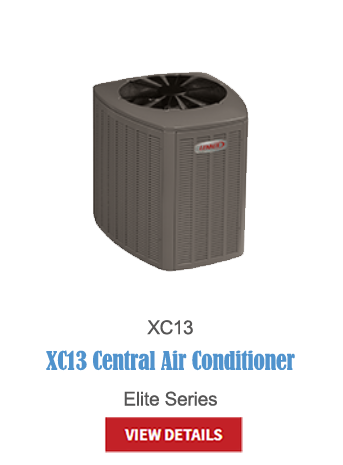 lennox a/c, central air, air conditioning, hvac, cooling, thermostats, XC13
