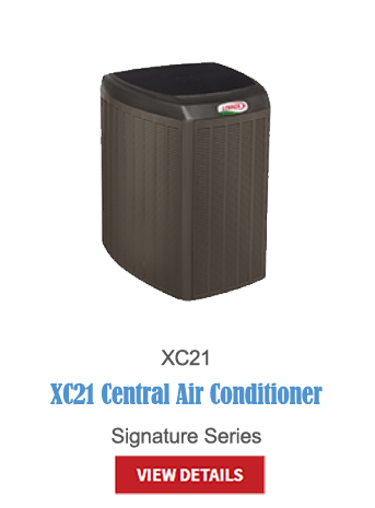 lennox a/c, central air, air conditioning, hvac, cooling, thermostats, XC21