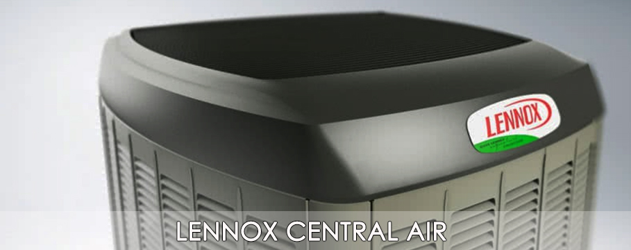 lennox a/c, central air, air conditioning, hvac, cooling, thermostats