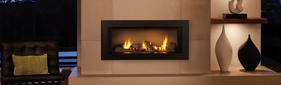 valor L1 gas fireplace