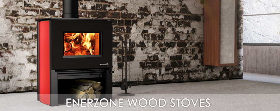 enerzone wood stoves