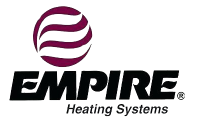 empire heating logo