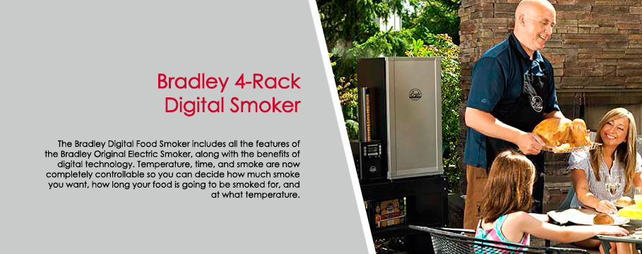 charcoal smokers grills bradley