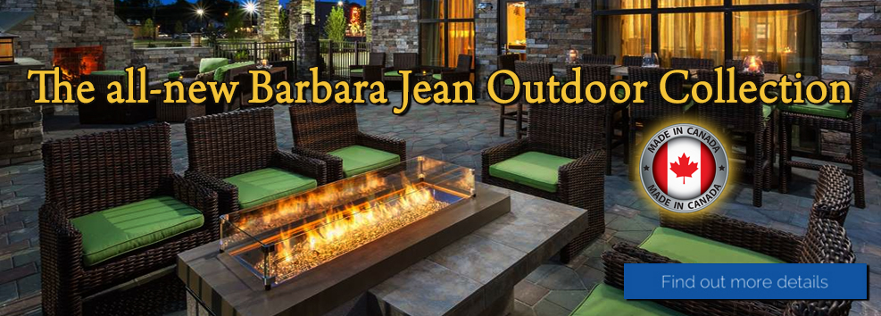 barbara jean outdoor gas products