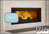 fp16 valcourt wood linear fireplace